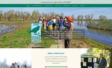 Friends of Stone Lakes The Stone Lakes National Wildlife Refuge Associati...