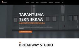 Broadway Finland