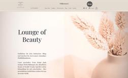 website Online Shop