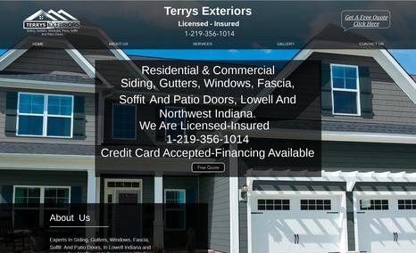 Terry's Exteriors
