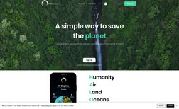 Halo.eco An innovative eco start-up to allow people to offs...