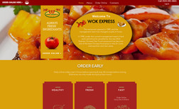 wok-express