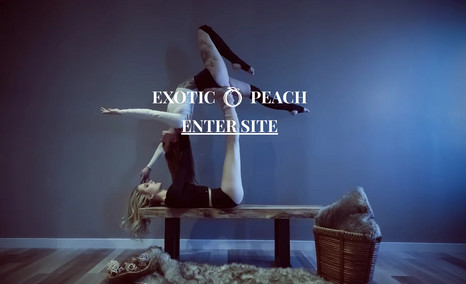 Exotic Peach I am so excited about this website. We have a land...