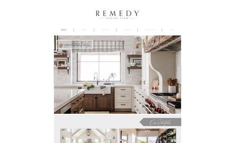 Remedy Furniture & Design Center Fabulous local design team who are passionate abou...
