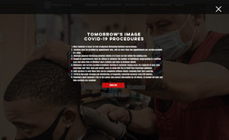 Tomorrow's Image A Staple of Beauty and Barber, Tomorrows Image, ne...