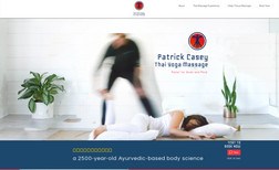 Patrick Casey Thai Massage Practice Setting services apart from the crowd.