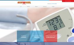 clinicawayside Industry: Clinic, Health. Main Language: Español. ...