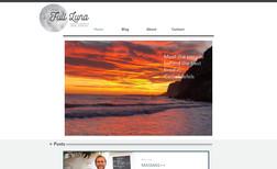 Blog full-luna Blog en inglés sobre comercio y restaurantes en Ca...