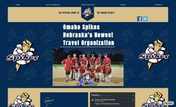 Omaha Spikes
