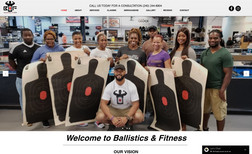 Ballistics and Fitness
