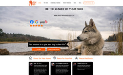 Peaceful Pack Peaceful Pack is a dog training business in Tulsa,...