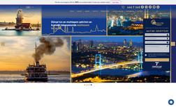 Sun City İstanbul Mikro Site Sun City İstanbul Projesi Lansman sitesi olarak ha...