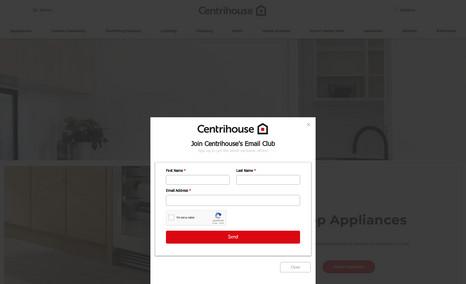 centrihouse