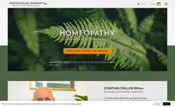 Jonathan Stallick Homeopathy