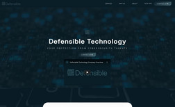 Defensible.Tech Stephen Doty was incredible to work with on this p...