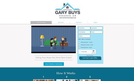 Gary Buys Houses