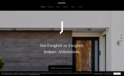 Janker GmbH SEO Optimierung und rechtliche Inhalte für einen H...