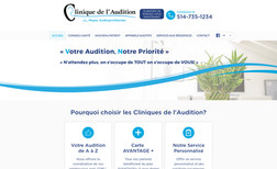 Clinique De Laudition Hearing Clinic