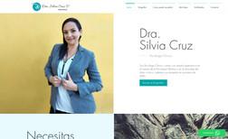 Dra. Silvia Cruz Sitio web de la psicóloga Silvia Cruz.