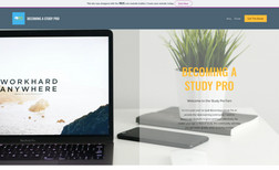 Becoming a Study Pro The blog and ebook of Loren Madnack will provide y...