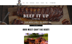 Beef It Up Catering