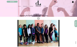 doulalyfe A marketplace for Doulas