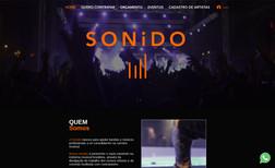 eduardo-musica Site para venda e agendamentos de músicos para eve...