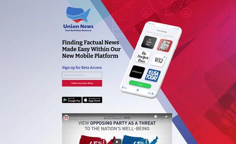 Union News