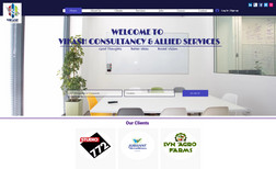 vikash-consultancy A Consultancy in Banglore