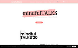 "MindfulTalks Türkiye'de ""Mindfulness"" denildiğinde akla gelen i..."