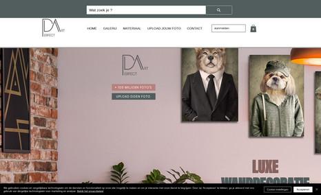 Perfect Art Laat jouw ruimte schitteren met prachtige fotodeco...