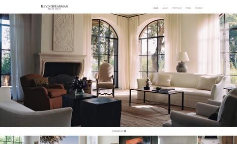Kevin Spearman Design Group