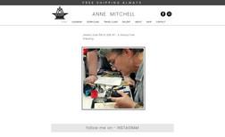 annemitchell Fine Custom Silver Jewerly