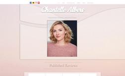 Chantelle Albers