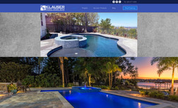 klauser pool and spa Residential Pool and Spa builders in California. C...