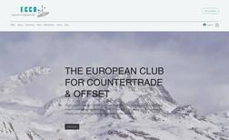 ecco-offset Website Migration