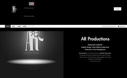 arproductions AR Productions did an excellent job with the desig...