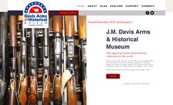 JM Davis Gun Museum