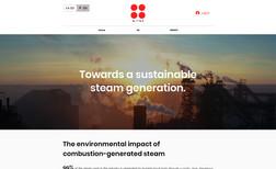 Witba Group Sitio web WITBA, empresa que desarrolla alternativ...