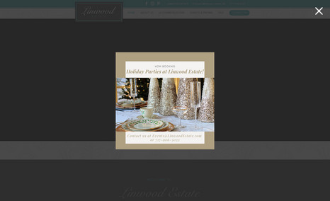 Linwood Estate Worked with Linwood Estate to help showcase their ...