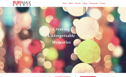 Ruby Max Events RubyMax Events is a full-service events company ba...