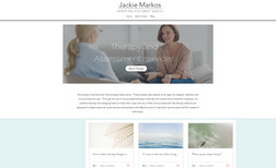 Jackie Markos Jackie is a Mental health professional providing m...