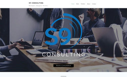 s9consulting Many consultants walk-in, tear everything apart, i...