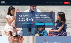 Corey for Congress