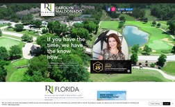 Real Estate Professional This a website built specially designed for real e...